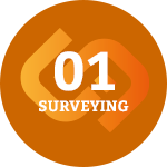 Pre-Construction Surveying