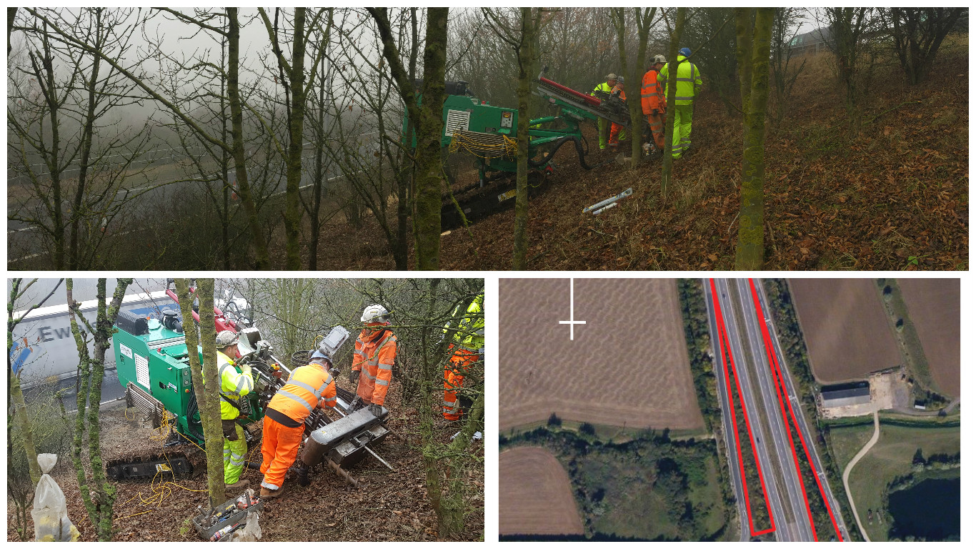 Bespoke Ground Investigation