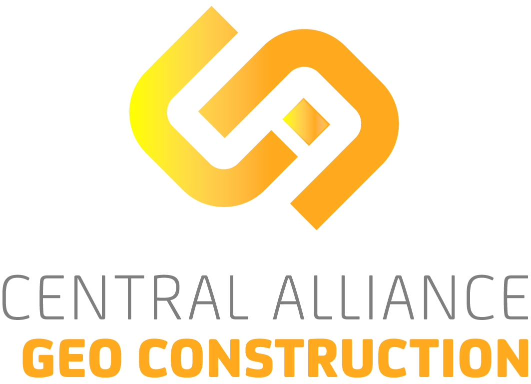 Geo Construction Logo