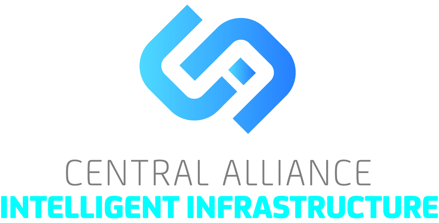 Intelligent Infrastructure Logo