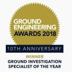 Central Alliance win Ground Investigation Specialist of the Year